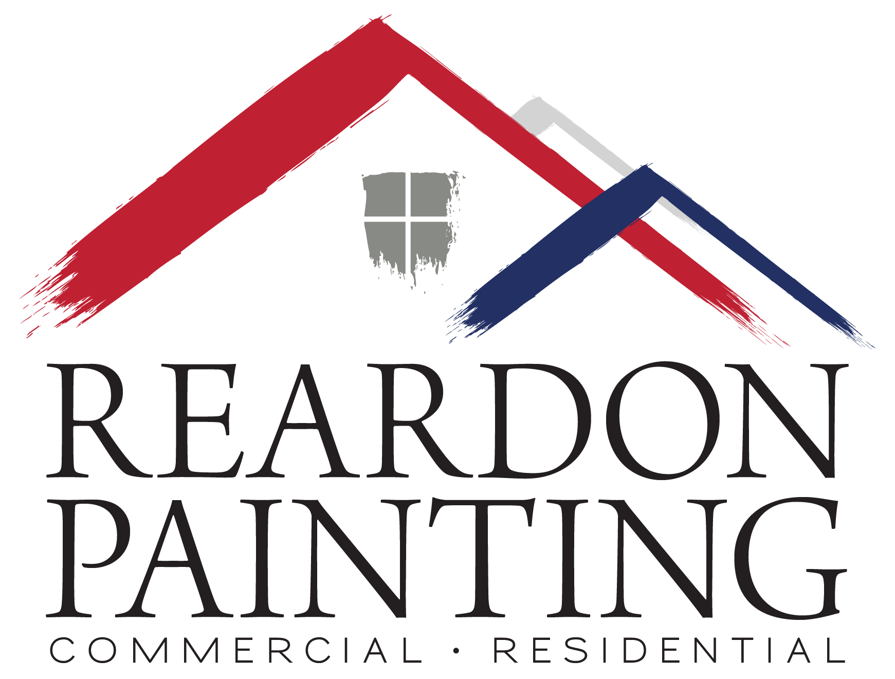 Reardon Painting - Commercial & Residential - Logo