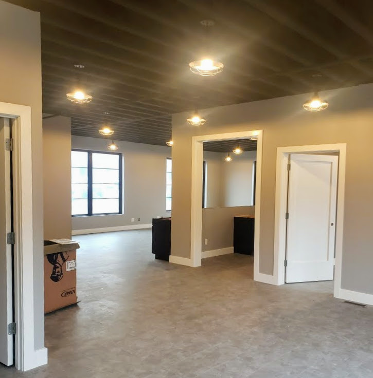 Commercial Painting - Smith Brehob & Associates, Inc in Bloomington, Indiana
